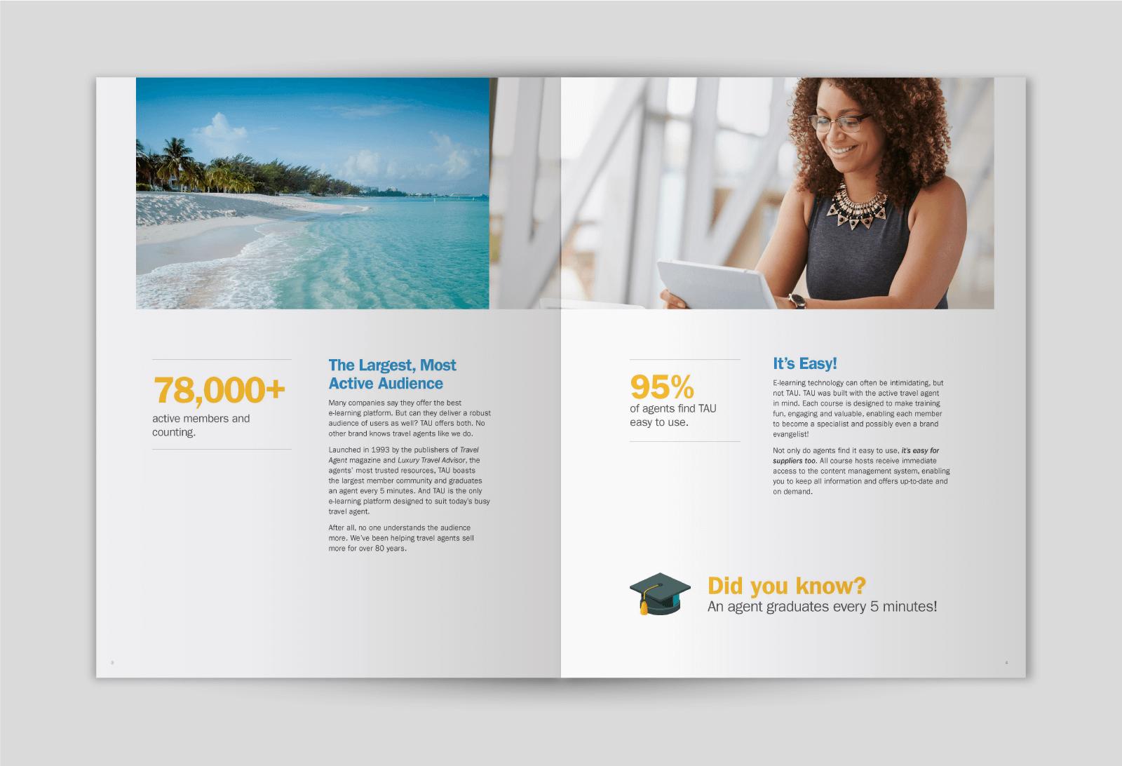 Brochure Spread #2