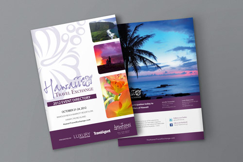Hawaii Travel Exchange Materials